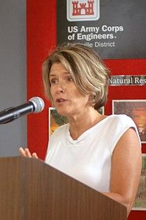 Terri Lynn Weaver American politician