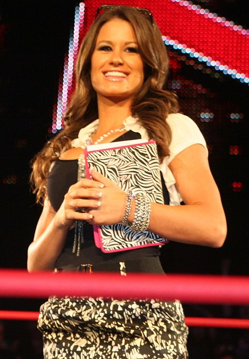 Tessmacher July 2010