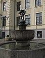 Teterow Hecht fountain.jpg