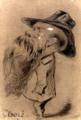 Théophile Thoré-Burger caricature.png