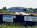 Thamesdown Transport depot, Barnfield Road, Swindon - geograph.org.uk - 1382636.jpg