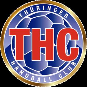 Thüringer HC - Image: Thc logo 2010