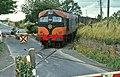The Asahi liner train (6 of 11) - geograph.org.uk - 1092263.jpg