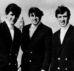 The Bachelors - The Bachelors in 1966