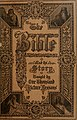 The Bible and its story.. (1908) (14586328968).jpg