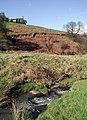 The Brontë Way, Denholme Beck - geograph.org.uk - 358802.jpg