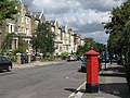 The Chase, SW4 (2) - geograph.org.uk - 889234.jpg