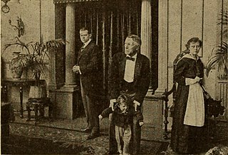 <i>The Heart of Ezra Greer</i> 1917 American silent drama film directed by Emile Chautard