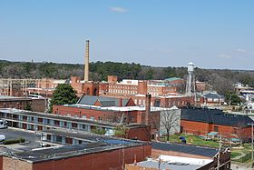 The Imperial Centre for the Arts & Sciences ROCKY MOUNT NC.JPG