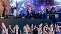 The Killers - BST Hyde Park - Saturday 8th July 2017 KillersBST080717-40 (35034822714).jpg