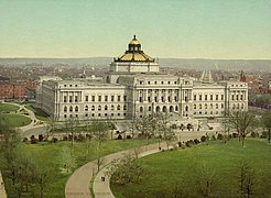 File:The Library of Congress, Washington-LCCN2008678216 (cropped).jpg