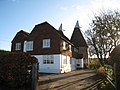 The Oast House, Shrub Lane, Burwash, East Sussex - geograph.org.uk - 612713.jpg
