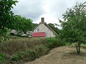 The Old Bakery, Manor Mill & Forge - Old Bakery, Branscombe