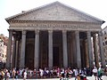 The Pantheon in Rome, Italy - 2009 (1951).jpg