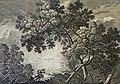The Phillip Medhurst Picture Torah 289. Moses and the burning bush. Exodus cap 3 vv 2-6. Perelle.jpg
