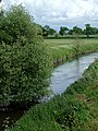 The River Penk, near Brewood, Staffordshire - geograph.org.uk - 1440886.jpg