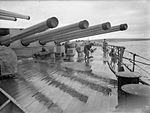The Royal Navy during the Second World War A10135.jpg