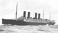 The SS Kronprinzessin Cecilie at sea in circa 1910.jpg