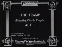 ملف:The Tramp (1915).webm