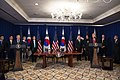 The United States-Korea Free Trade Agreement Signing Ceremony (43084046140).jpg
