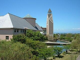 University of Shiga Prefecture university in Japan