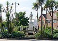 The War Memorial in Heston near St Leonards Church - panoramio.jpg