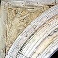 The church of All Saints - C15 north doorway (detail) - geograph.org.uk - 1511394.jpg