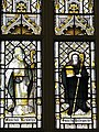 The convent chapel at Old Hall - stained glass window - geograph.org.uk - 665582.jpg