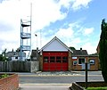The fire station, High Street, Sturry, Kent - geograph.org.uk - 480725.jpg