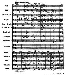 Wikizero Piano Concerto No 1 Chopin