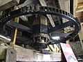 The great spur wheel, Rottingdean Mill.jpg