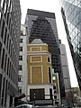 The old and the new opposite The Gherkin - geograph.org.uk - 1833674.jpg
