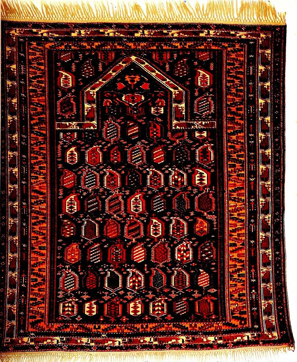 The practical book of oriental rugs (1920) (14576861108)