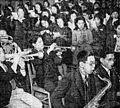The presentation concert of Hyogo prefectural anthem.jpg