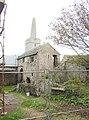 The priory gatehouse, Caldey Island - geograph.org.uk - 590644.jpg