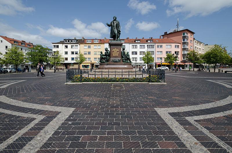 File:Theodor-Heuss-Platz Bremerhaven 01.jpg