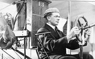 Theodore G. Ellyson United States naval aviator