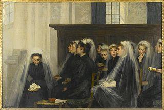 Lutheran adoptions