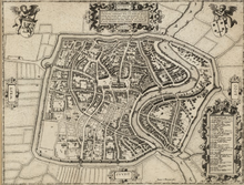 Haarlem Wikipedia