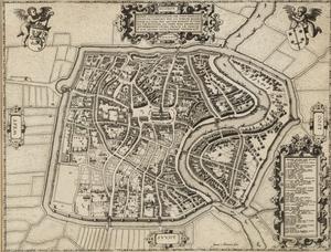 Tho Thomasz 1578-Haarlem