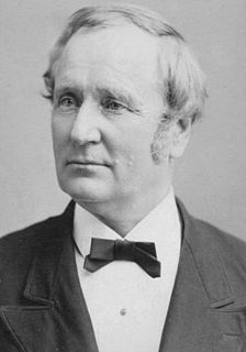 Thomas A. Hendricks American politician