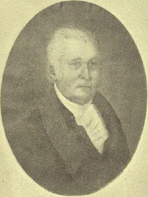 Thomas Ridout