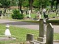 Thornaby Cemetery - geograph.org.uk - 20935.jpg