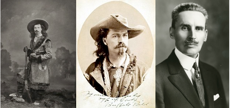 Three Greatest American Scouts