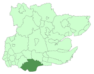Thurrock Urban District