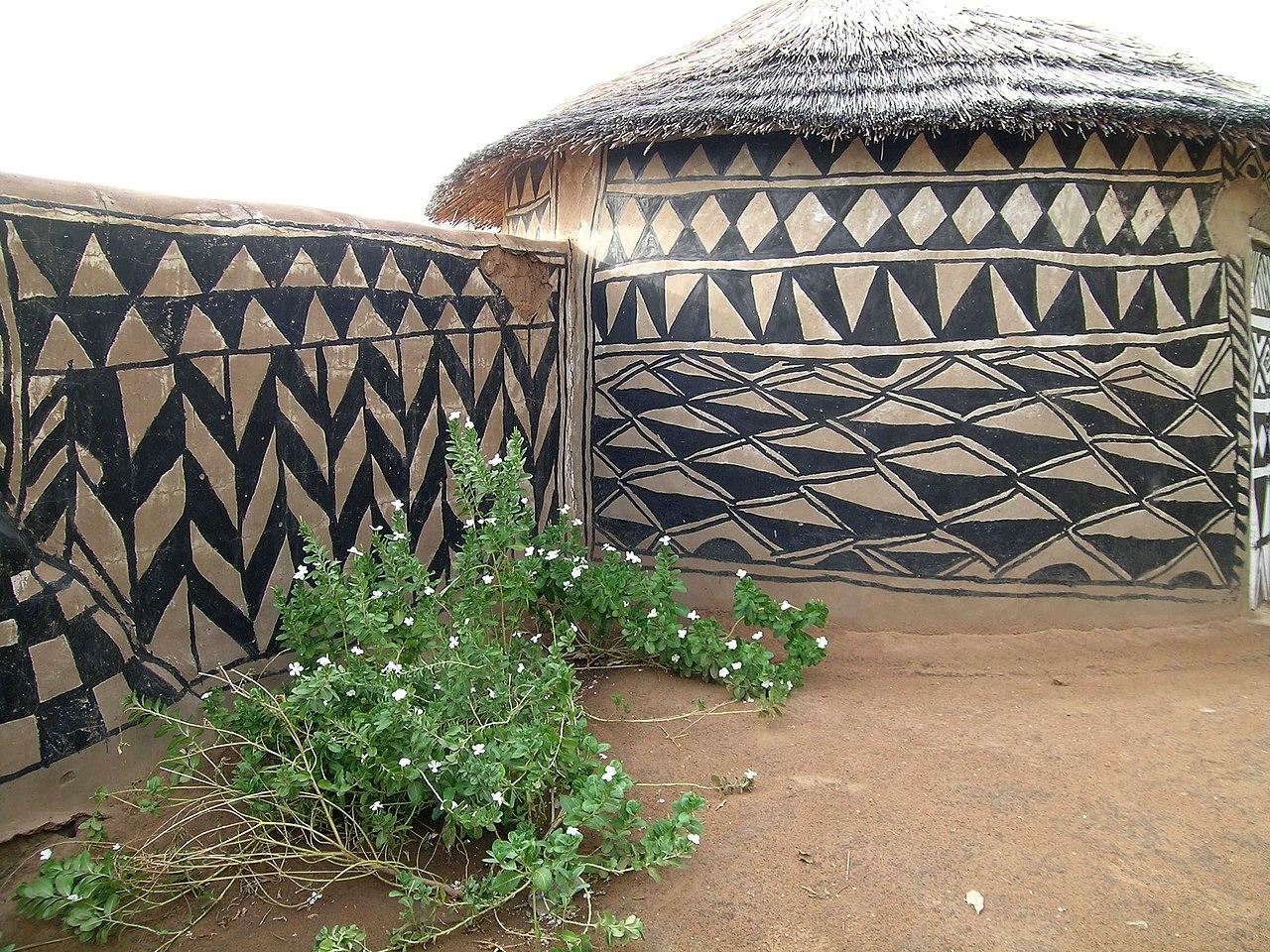 Burkina Faso Traditional Food Recipes