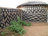 Tiebele traditional house decoration Burkina Faso.jpg