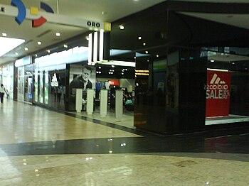 Tienda Adidas en Orinokia Mall en Ciudad Guayana%2C Venezuela
