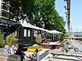 Tilburg Eetbar de Wagon 2018.jpg