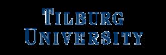 Tilburg University - Image: Tilburg University logo